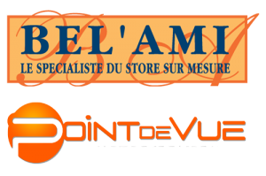 Logo Bel'ami