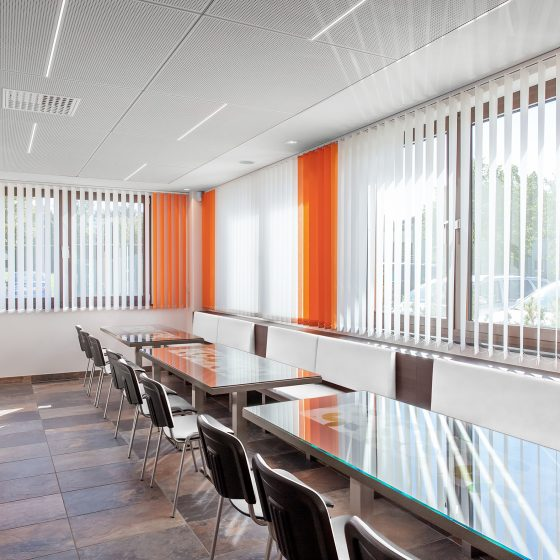 Store salle de réunion